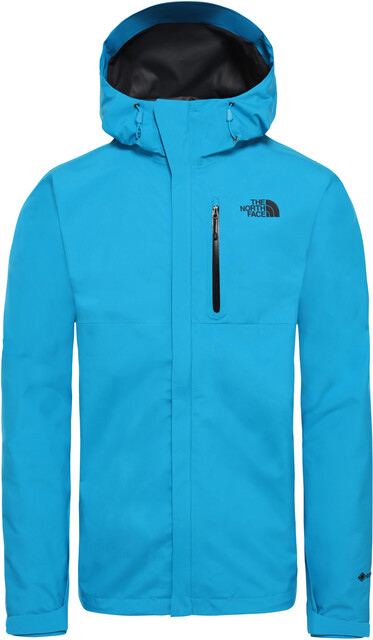 The North Face Miller Giacca isolante Uomo, tnf blackacoustic blue